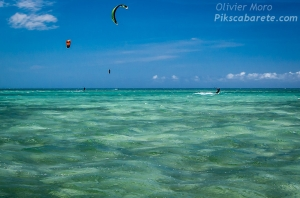 Kitesurfing Photos